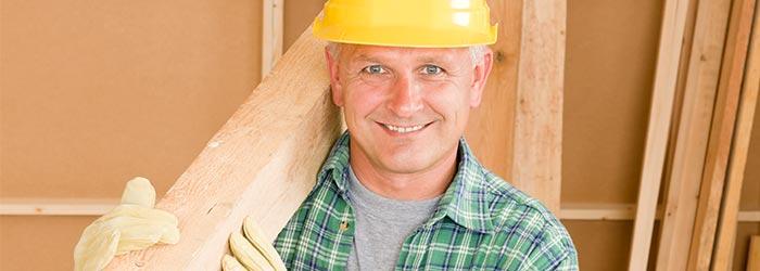 timmerbedrijf voor wanden en plafonds
