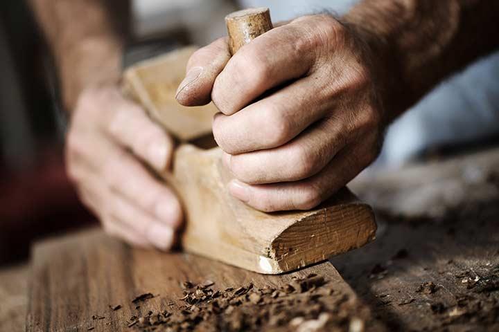 Verhoeven Timmerwerken uit Geffen