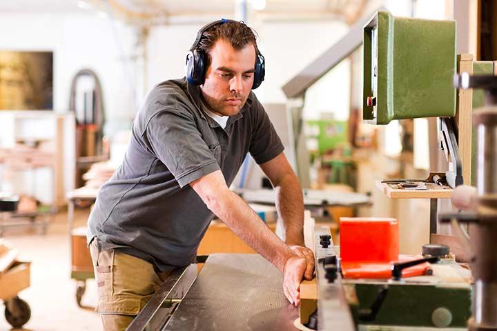 Walker Timmerwerken uit Zandvoort